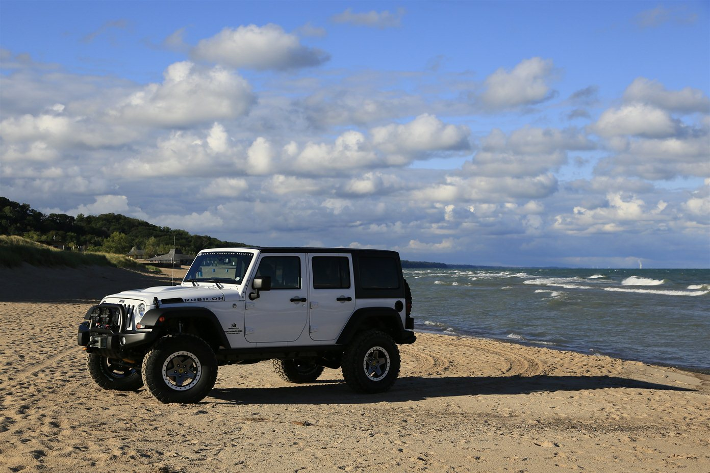 Jeep Actioncamper Fully Equipped Expedition Ready Slide In Wrangler Camper By Thaler Eric